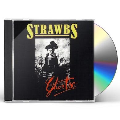 Strawbs GHOSTS CD