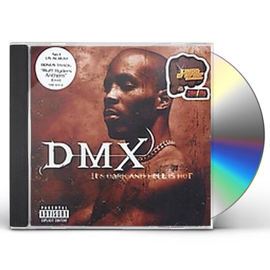 Dmx DARK AND HELL IS HOT CD