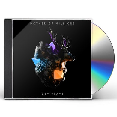 Mother Of Millions ARTIFACTS CD
