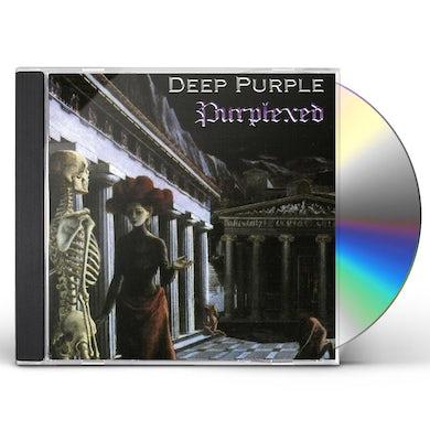 Deep Purple PURPLEXED CD