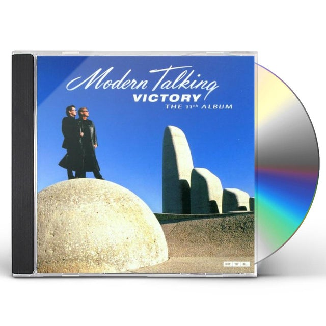 Modern Talking VICTORY CD