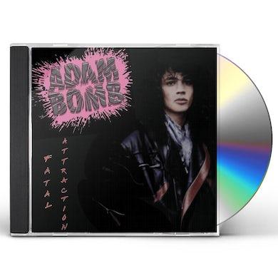 Adam Bomb FATAL ATTRACTION CD