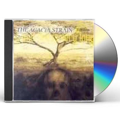 Acacia Strain LIFE IS VERY LONG CD