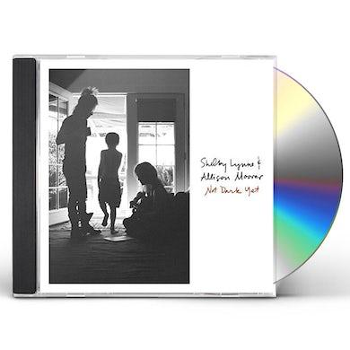Shelby Lynne / Allison Moorer NOT DARK YET CD
