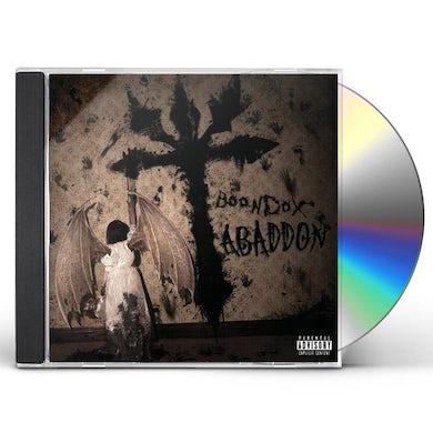 Boondox ABADDON CD