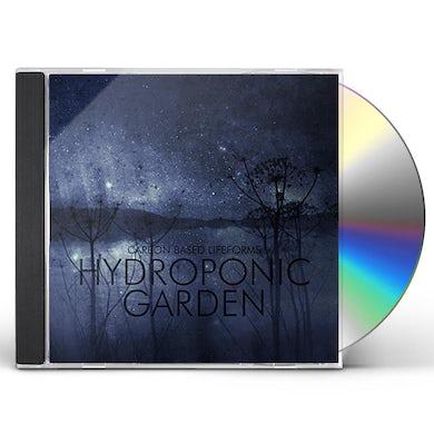 HYDROPONIC GARDEN CD