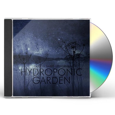 Carbon Based Lifeforms HYDROPONIC GARDEN CD