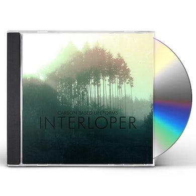 Carbon Based Lifeforms INTERLOPER CD