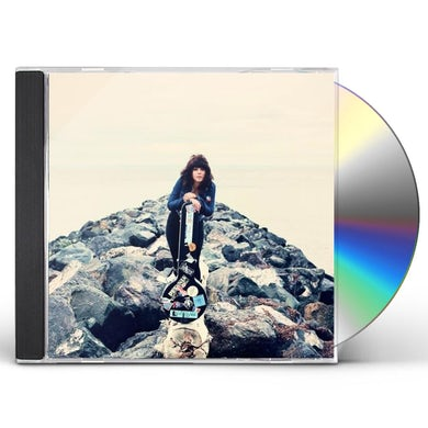 Lisa Leblanc HIGHWAYS HEARTACHES & TIME WELL WASTED CD