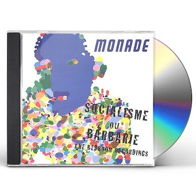 Monade SOCIALISME OU BARBARIE CD