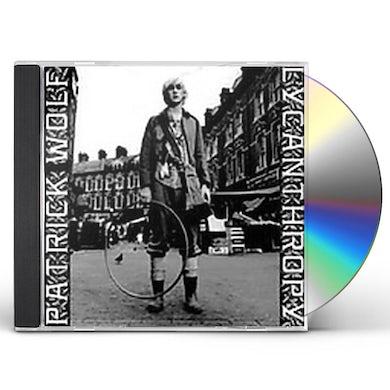 Patrick Wolf LYCANTHROPY CD