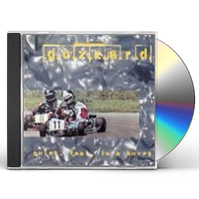 QUICK FAST IN A HURRY CD
