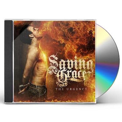 Saving Grace THE URGENCY CD
