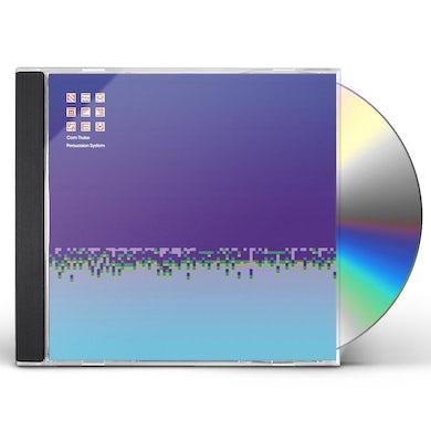 Com Truise Persuasion System CD