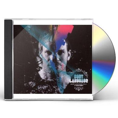 Mandy BODY LANGUAGE 1 CD