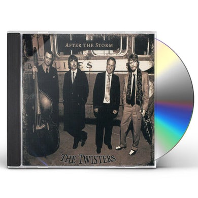 Twisters AFTER THE STORM CD