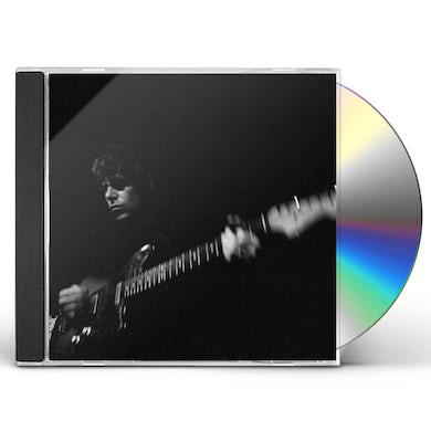 White Fence LIVE IN SAN FRANCISCO CD