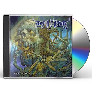 Infinite Regress CD