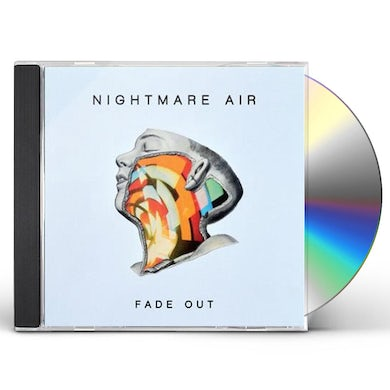 Nightmare Air Fade Out CD