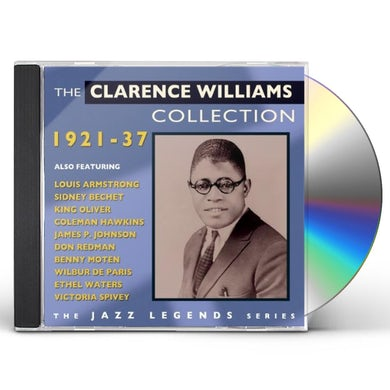 Clarence Williams COLLECTION: 1923-37 CD