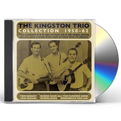 Kingston Trio COLLECTION 1958-62 CD