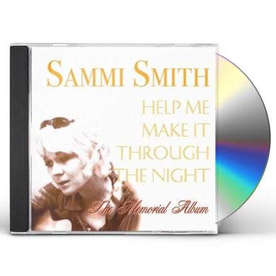 Help Me Make It through the Night CD