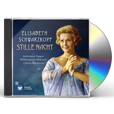 Elisabeth Schwarzkopf STILLE NACHT CD