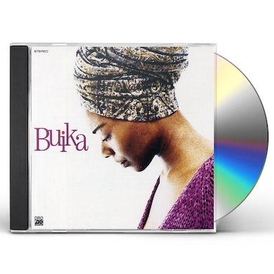 Concha Buika BUIKA CD