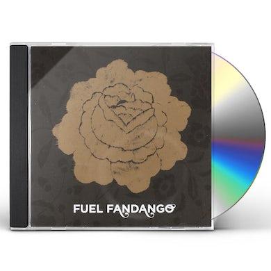 FUEL FANDANGO CD