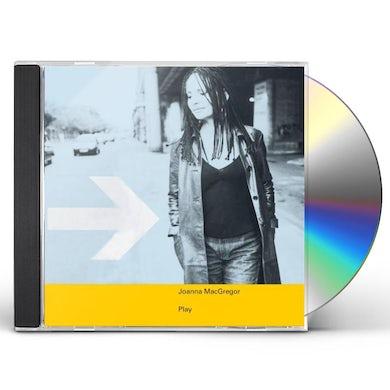Joanna Macgregor VARIOUS CD