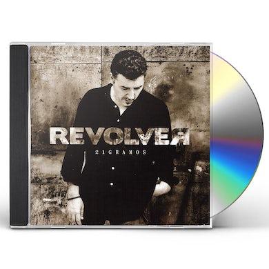 Revolver 21 GRAMOS CD