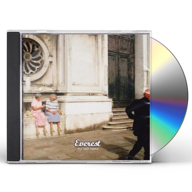 Everest MY LAST NAME CD