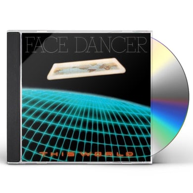 Face Dancer THIS WORLD CD