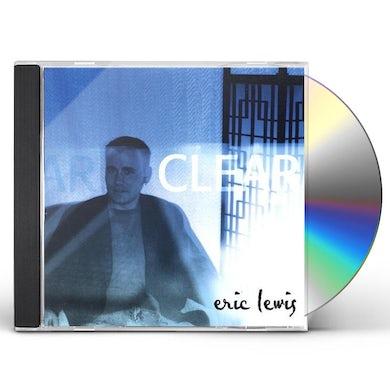 Eric Lewis CLEAR CD