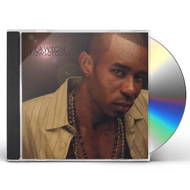 LAWSONSOUL CD