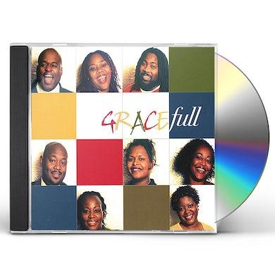 GRACEFULL CD