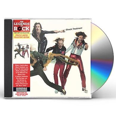 Edgar Winter Group SHOCK TREATMENT CD