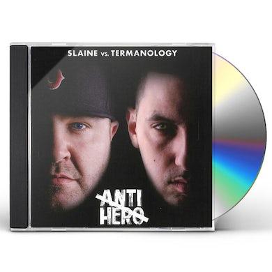 Anti-Hero CD