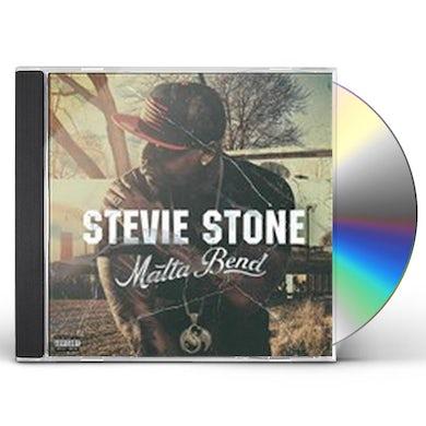 Stevie Stone MALTA BEND CD