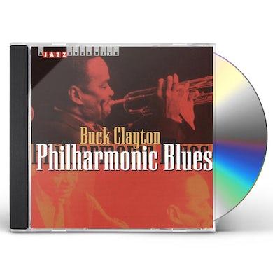 PHILHARMONIC BLUES CD