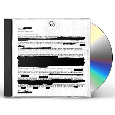 Desaparecidos PAYOLA CD