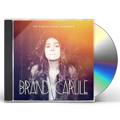 Brandi Carlile  FIREWATCHER'S DAUGHTER CD