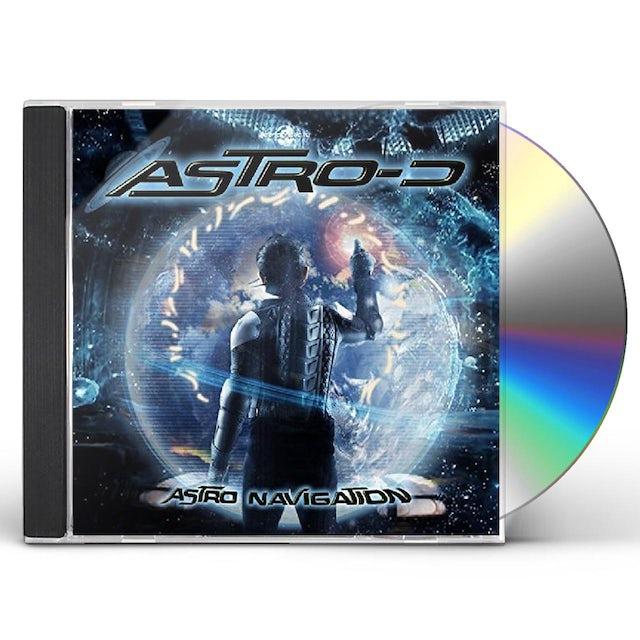 Astro-D