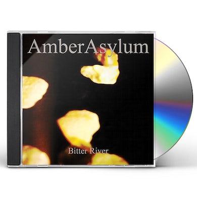 Amber Asylum BITTER RIVER CD