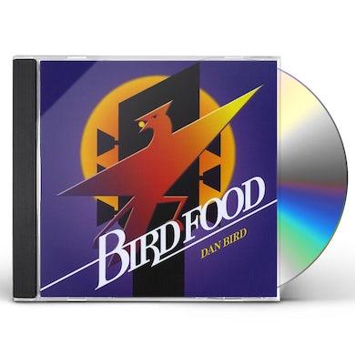 Dan Bird BIRDFOOD CD