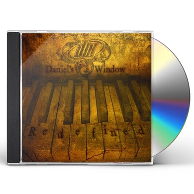 Daniel's Window REDEFINED CD