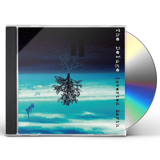Deluge INVERTED EARTH CD