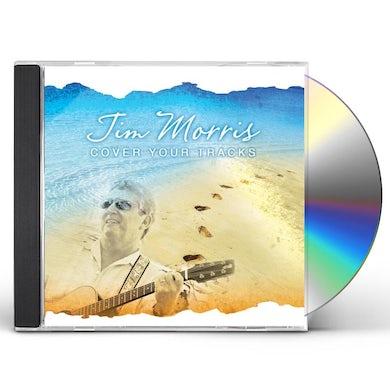 Jim Morris COVER YOUR TRACKS CD