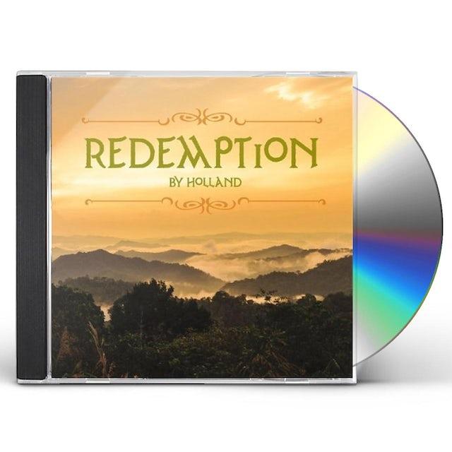 Holland REDEMPTION CD