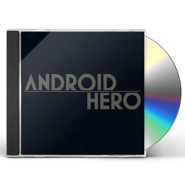 Android Hero